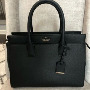 NWOT Kate Spade Cameron Street Candace